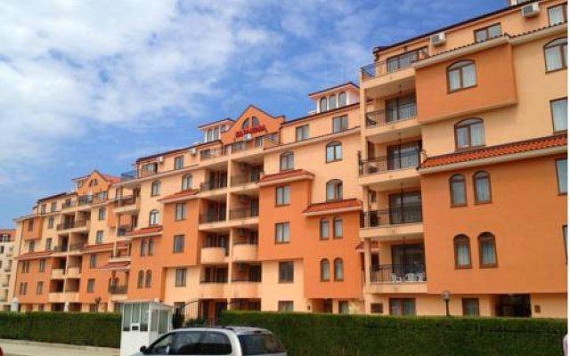 Апартаменты Apartment in Kassandra Complex
