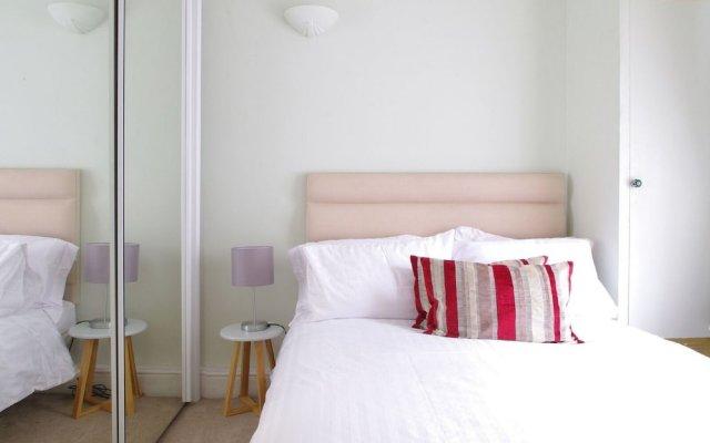 Отель Piazza Covent Garden комната для гостей