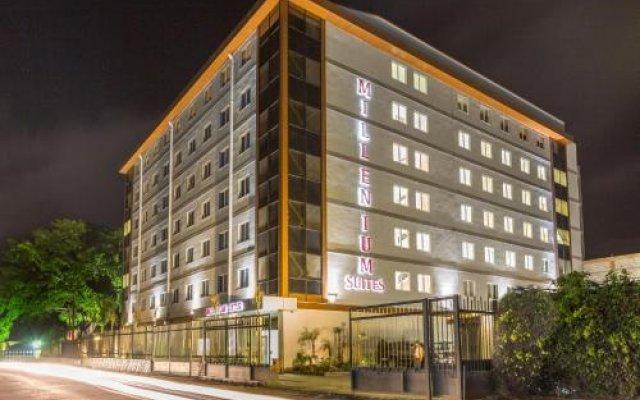 Hôtel Millenium