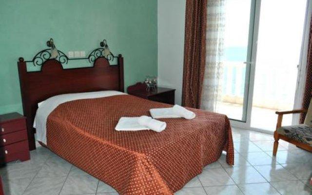 Отель Samaras Beach комната для гостей