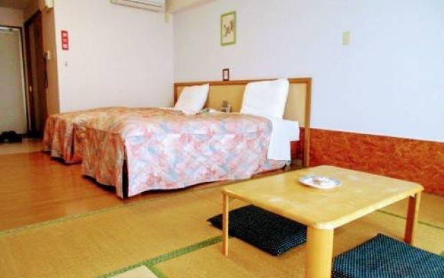 Отель Condominium Hotel Shimanchu Club Япония, Центр Окинавы - отзывы, цены и фото номеров - забронировать отель Condominium Hotel Shimanchu Club онлайн комната для гостей