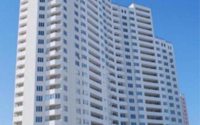 Mini-hotel SkyHome вид на фасад
