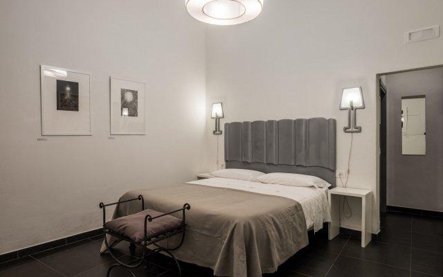 Отель Residenza DEpoca Al Numero 8 Италия, Флоренция - отзывы, цены и фото номеров - забронировать отель Residenza DEpoca Al Numero 8 онлайн комната для гостей