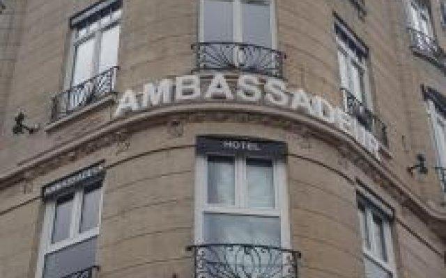 Hotel Ambassadeur 0