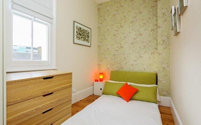 Отель Veeve 3 Bed Home By Emirates Stadium Highbury And Islington комната для гостей