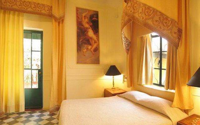 Отель Trocadero Suites Мексика, Гвадалахара - отзывы, цены и фото номеров - забронировать отель Trocadero Suites онлайн комната для гостей