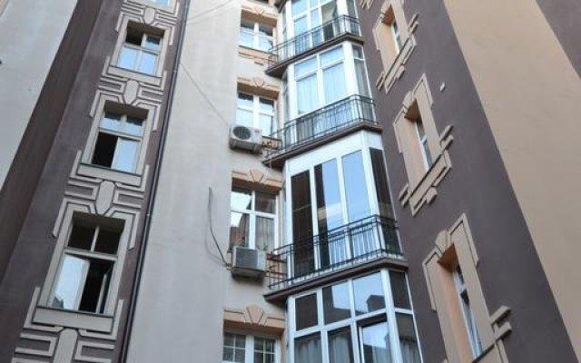 Отель Square 11 Сербия, Белград - отзывы, цены и фото номеров - забронировать отель Square 11 онлайн вид на фасад
