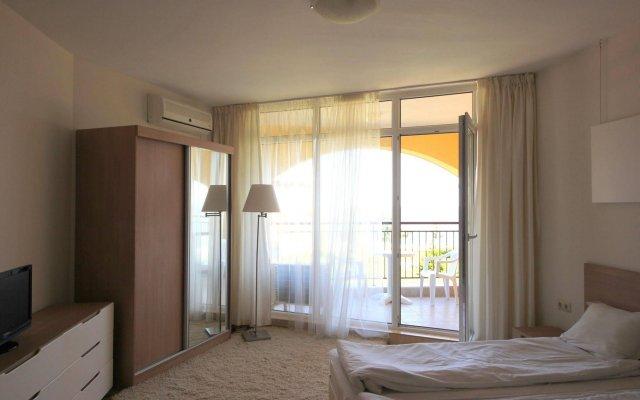 Отель Menada Grand Resort Apartments Болгария, Дюны - отзывы, цены и фото номеров - забронировать отель Menada Grand Resort Apartments онлайн комната для гостей