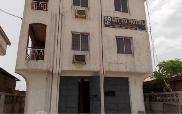 Ditto Hotel