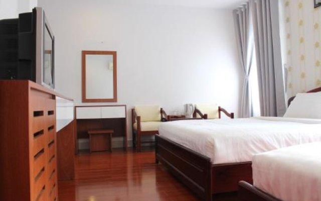 Отель Lucky Hotel Nha Trang Вьетнам, Нячанг - отзывы, цены и фото номеров - забронировать отель Lucky Hotel Nha Trang онлайн комната для гостей