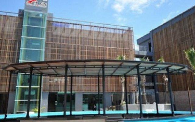 Отель Sound Hotel Samui Самуи