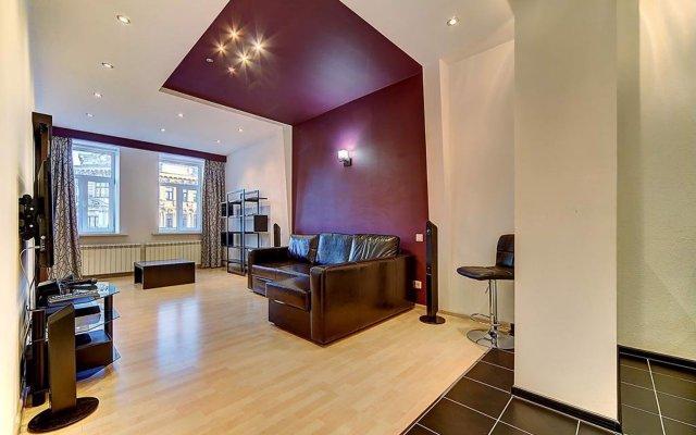 Апартаменты FlatStar Невский 112 комната для гостей