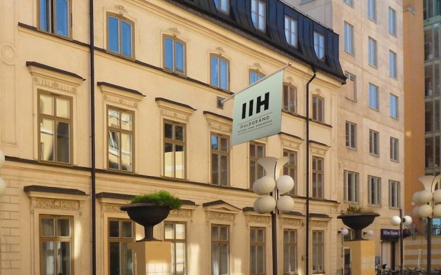 Отель Second Home Apartments Guldgrand Швеция, Стокгольм - отзывы, цены и фото номеров - забронировать отель Second Home Apartments Guldgrand онлайн вид на фасад