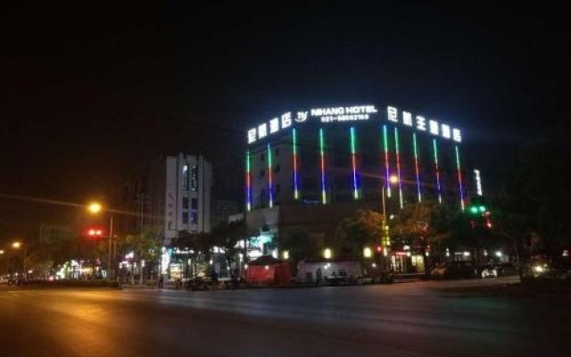 Nihang Theme Hotel