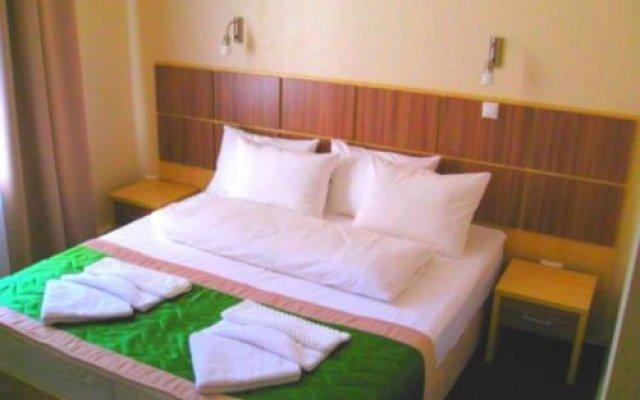 Medovaya Hotel комната для гостей