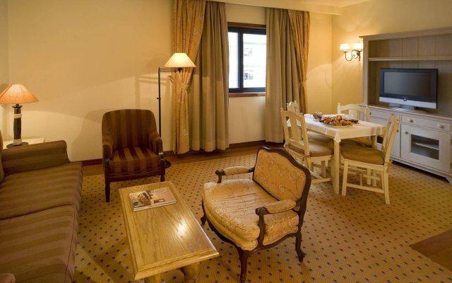 Апартаменты Real Residencia - Touristic Apartments комната для гостей