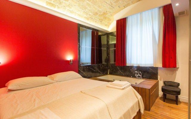 Отель Comfortagio Италия, Рим - отзывы, цены и фото номеров - забронировать отель Comfortagio онлайн комната для гостей