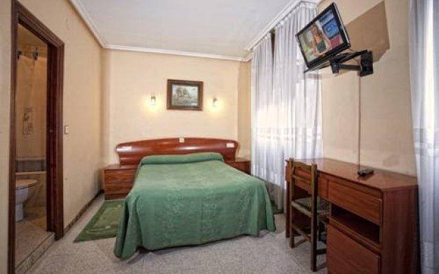 Hotel La Paz комната для гостей