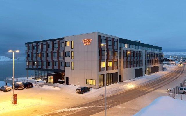 Thon Kirkenes