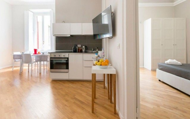 Be Apartments Milano Porta Vittoria