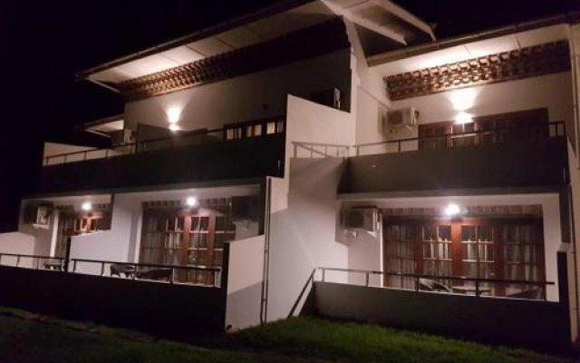 Khuru Resort
