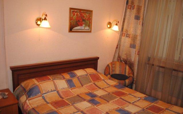Апартаменты Анюта комната для гостей