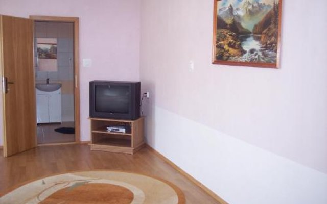 ApartmÁny Smrecie