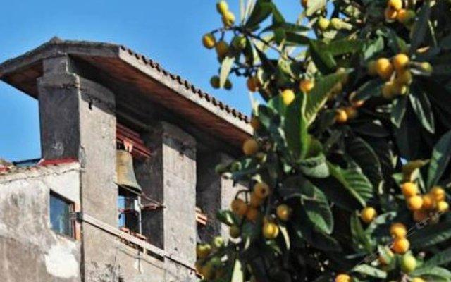 Отель A Casa di Ludo вид на фасад