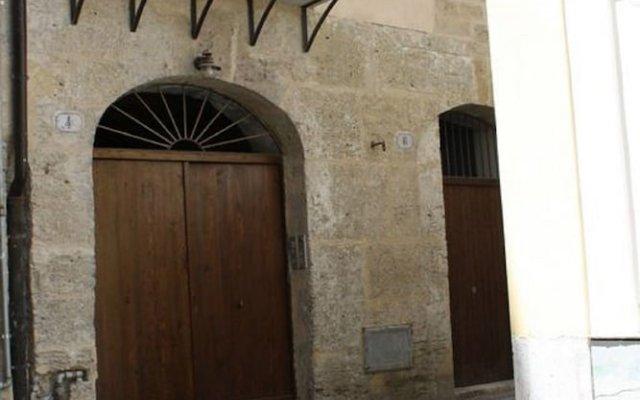 Отель Antica Dimora Catalana Италия, Палермо - отзывы, цены и фото номеров - забронировать отель Antica Dimora Catalana онлайн вид на фасад