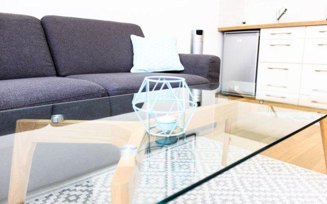Отель L'Atelier Франция, Ницца - отзывы, цены и фото номеров - забронировать отель L'Atelier онлайн комната для гостей