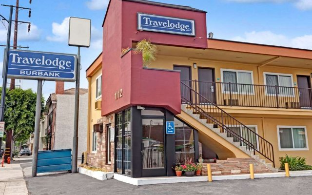 Travelodge by Wyndham Burbank-Glendale