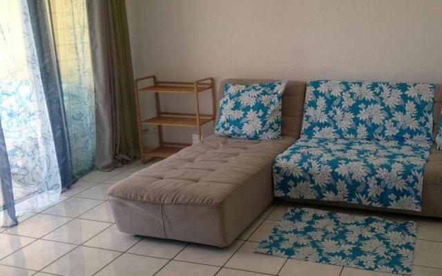 Отель Tahiti Relocation Пунаауиа комната для гостей