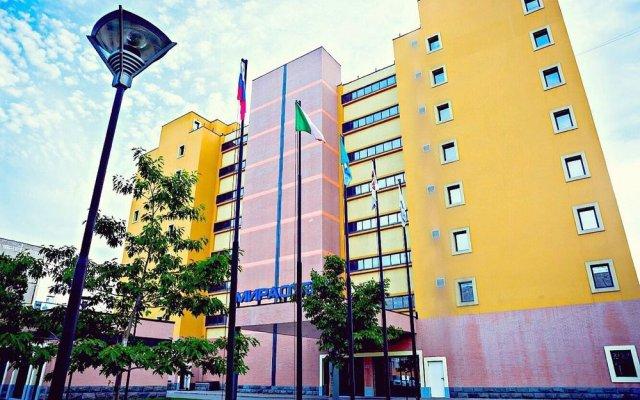Мира Отель