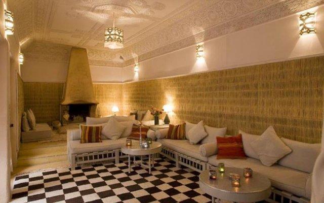 Dar Atta Hotel комната для гостей