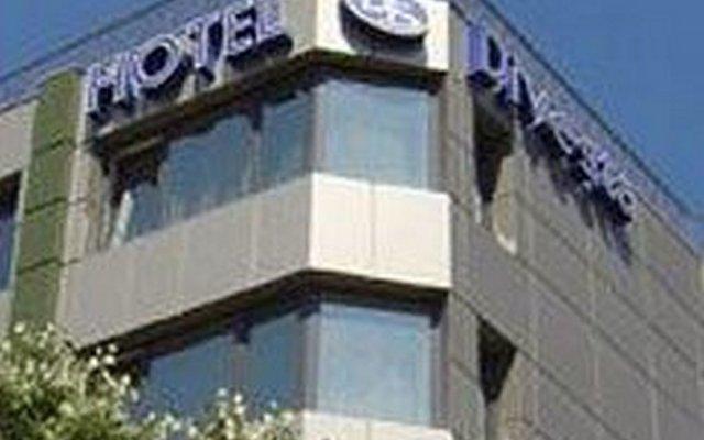 Отель Divesta Болгария, Варна - отзывы, цены и фото номеров - забронировать отель Divesta онлайн вид на фасад