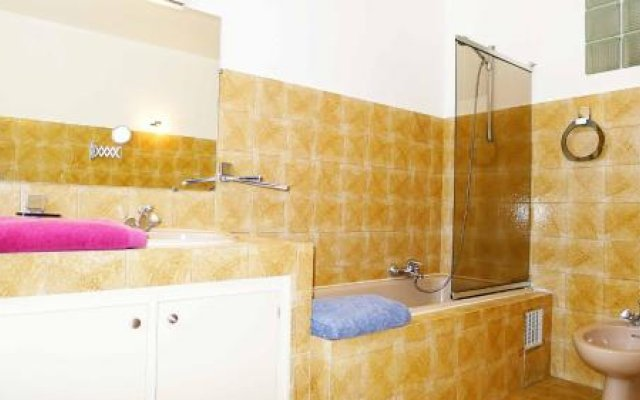 Отель Nissa Penthouse AP3097 ванная