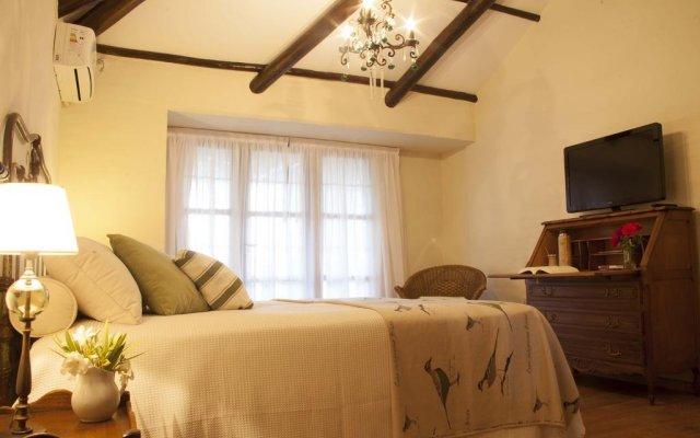 Отель Posada La Matera Сан-Рафаэль комната для гостей