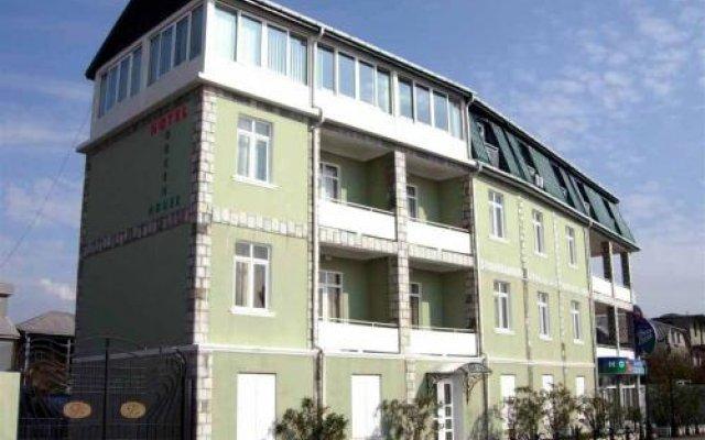 Грин Хаус Отель