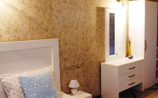 Hotel Gallery комната для гостей