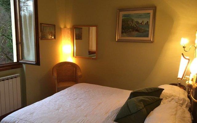 Отель Rio Di Luco Реггелло комната для гостей