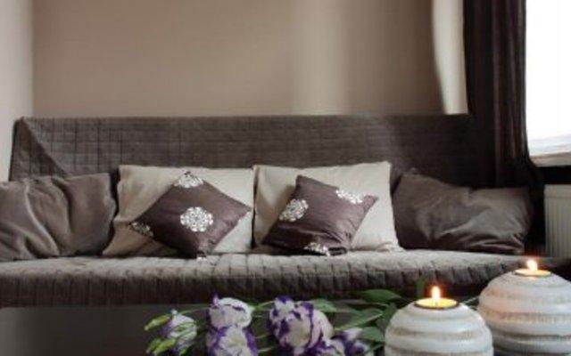 Отель Glam House Apartments Польша, Познань - отзывы, цены и фото номеров - забронировать отель Glam House Apartments онлайн вид на фасад