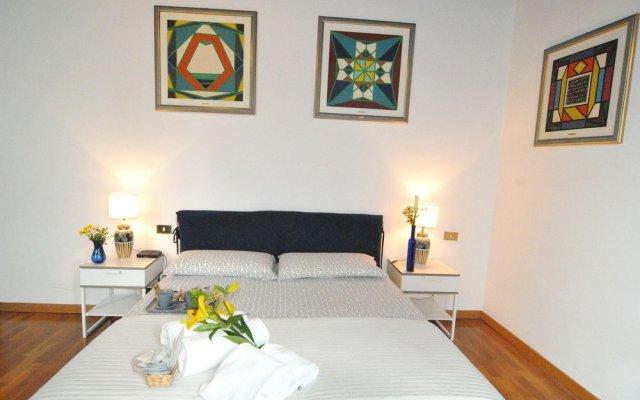 Отель Loft 'Nb Duomo Италия, Милан - отзывы, цены и фото номеров - забронировать отель Loft 'Nb Duomo онлайн комната для гостей