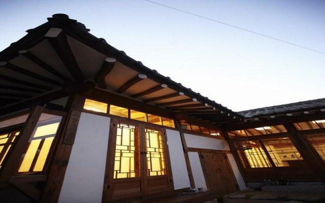 Отель Pann Guesthouse Южная Корея, Тэгу - отзывы, цены и фото номеров - забронировать отель Pann Guesthouse онлайн вид на фасад