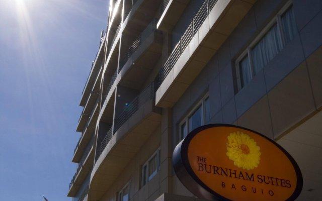 Baguio Burnham Suites