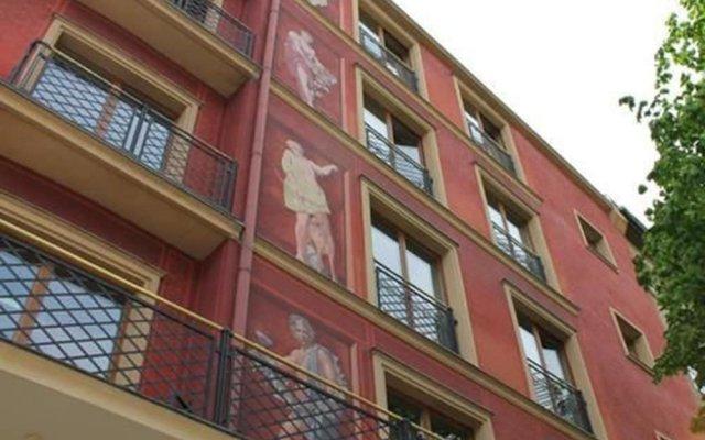 Albergo City Hotel Berlin