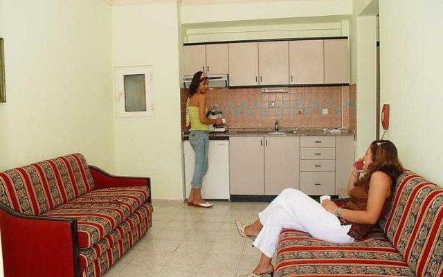Club Ilayda Турция, Мармарис - отзывы, цены и фото номеров - забронировать отель Club Ilayda онлайн комната для гостей