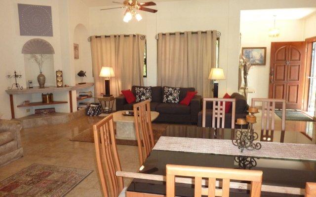 Отель Casa Sun Guadalupe комната для гостей