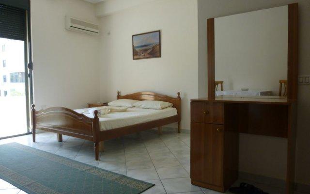 Hotel Rossi 1