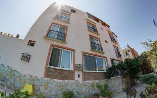Nazar Hotel Турция, Сельчук - отзывы, цены и фото номеров - забронировать отель Nazar Hotel онлайн вид на фасад