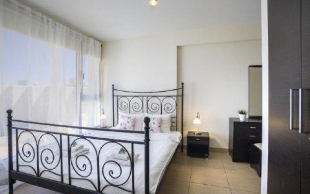 Отель Eternity Suite Кипр, Протарас - отзывы, цены и фото номеров - забронировать отель Eternity Suite онлайн комната для гостей